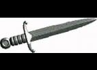 Damien Blade - Gunmetal