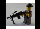 Machine Gun Tommie