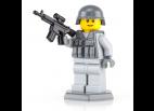 Modern Rifleman - Gray
