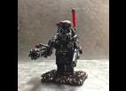 Post Apoc Nazi S.S DoomTrooper