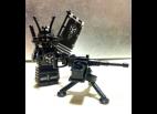 Post Apocalyptic Samurai 003