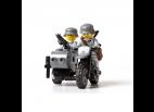 WW2 - German Motorrad Set