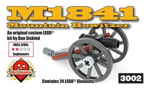 American Civil War - Custom LEGO Kits - Brickmania Ministry